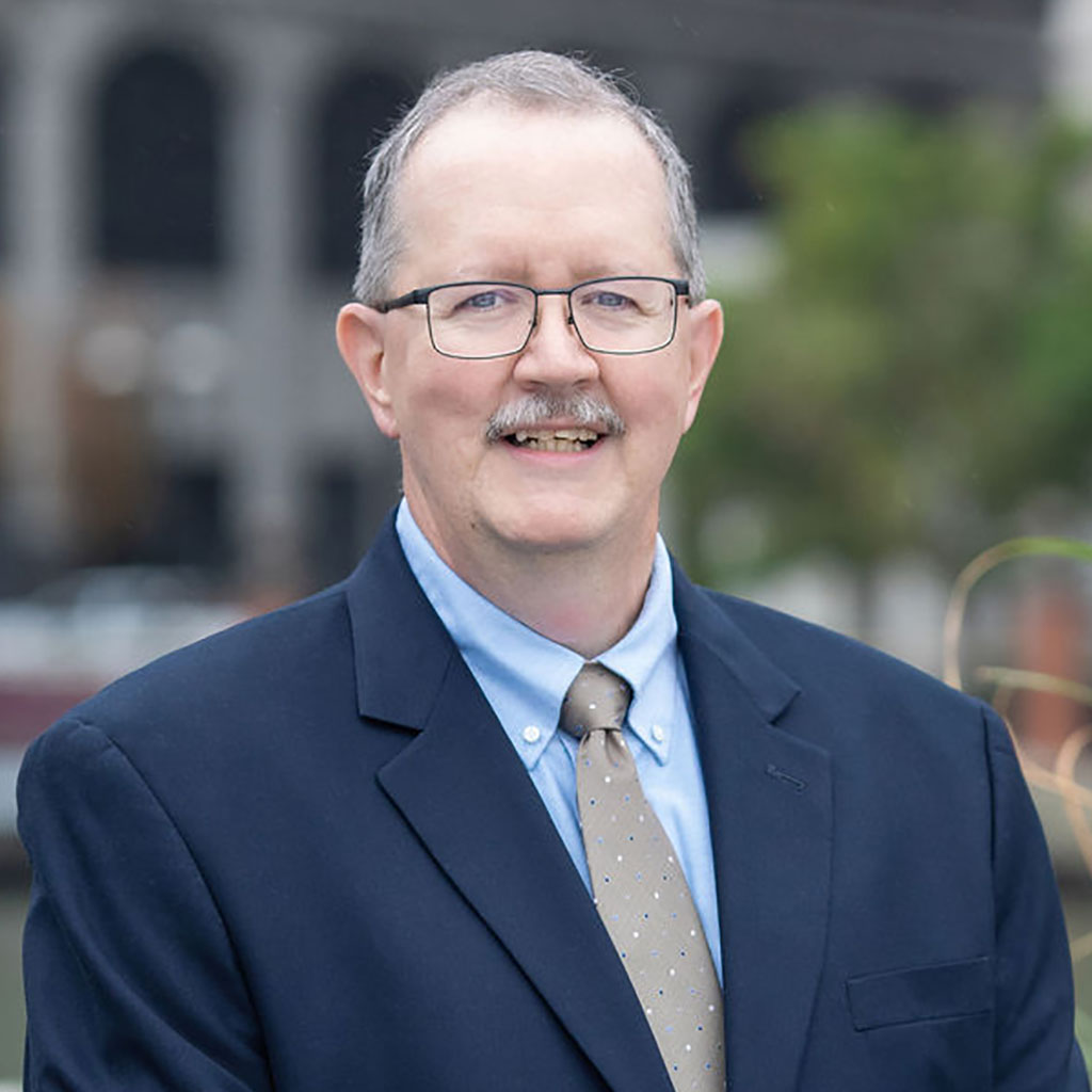 Daniel J. McGinley